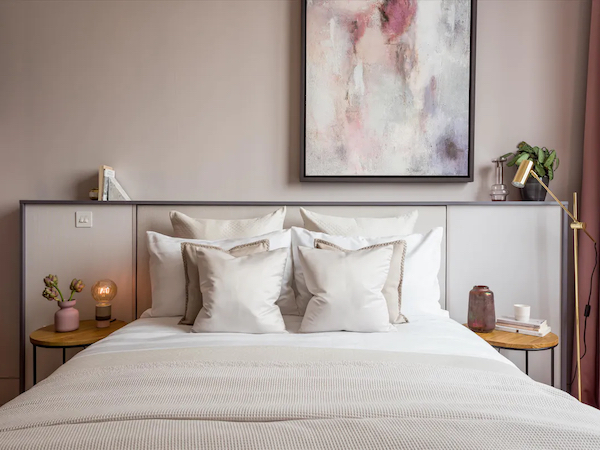 Painters and decorators in East London