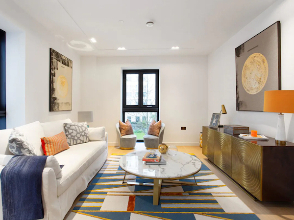 Residential painters and decorators East London